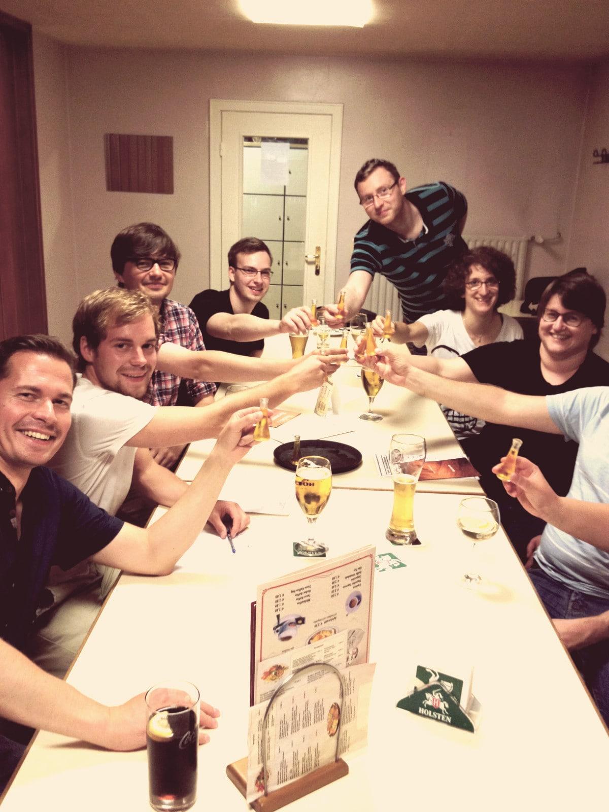 Hobby-Kegeln: Spielspaß in geselliger Runde
